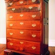 genuine mahogany furniture