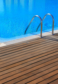 Is a composite wood deck better than an Ipe or Cumaru wood deck?