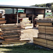 mcilvain lumberyard