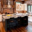 Interior Design Trends: Multi-Functional Kitchens