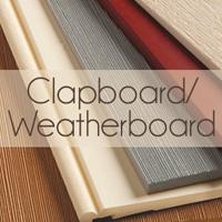 nucedar clapboard