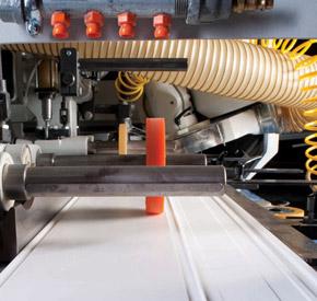 nucedar manufacturing milling process