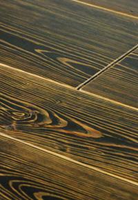 Rehmeyer Extreme Custom Floors: Reclaimed Antique Wide Plank Heart Pine Flooring